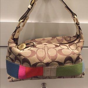 Darling Coach mini purse !